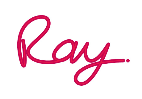 Ray Lighting Logo