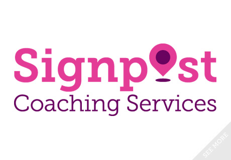 Signpost Coaching Services Logo